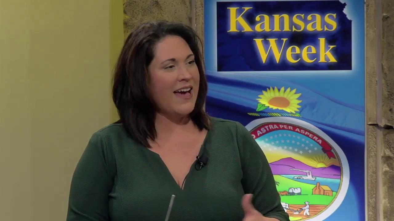 Kansas Week 1-11-19