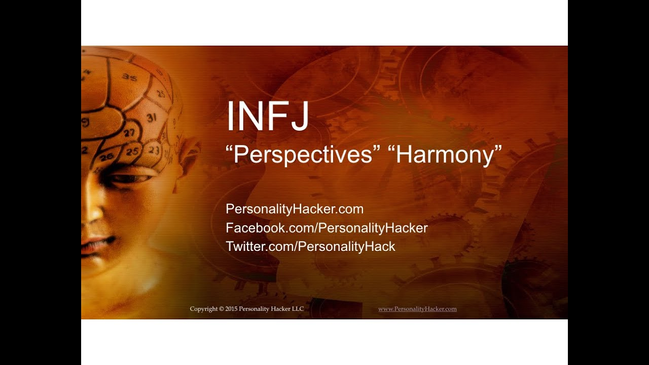 Infj Personality  Mind Wiring For Personal Growth