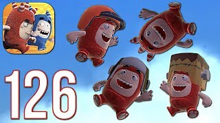 Oddbods Turbo Run - Fuse All Costumes - Part 126