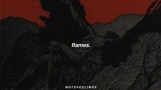 Download zayn ft. r3hab & jungleboi — flames (sub. español + lyrics)