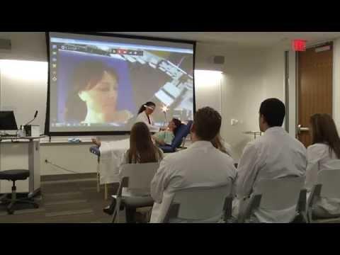 Google Glass Transforms Medical Education