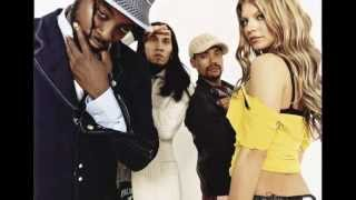 Black eyed peas  Ring a Ling
