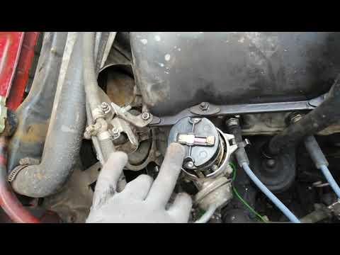 ГОРЯЧИЙ двигатель плохо РАБОТАЕТ. ПРОВАЛЫ ПРИ ДВИЖЕНИИ ВАЗ