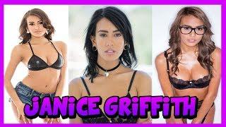 MEJORES VIDEOS DE JANICE GRIFFITH | LINKS EN LA DESCRIPCIÓN (+18)