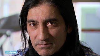 Yusuf is doodziek na verplicht werken met Chroom-6: 'Ik kan geen vader zijn'  - RTL NIEUWS