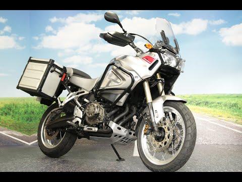 2011 Yamaha XT1200Z Super Tenere - CMC South Wales