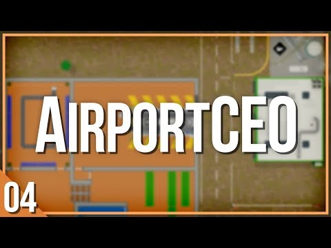 AirportCEO | PART 4 | BAGGAGE HANDLING