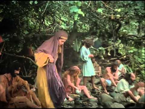 JESUS CHRIST FILM IN BASHKIR LANGUAGE
