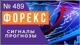 Прогноз ФОРЕКС и ФОРТС 4 6 июня