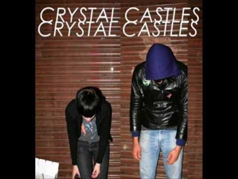 CRYSTAL CASTLES - GOOD TIME