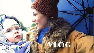 vlog новая прихожая,  впечатления от театралки - Senya Miro