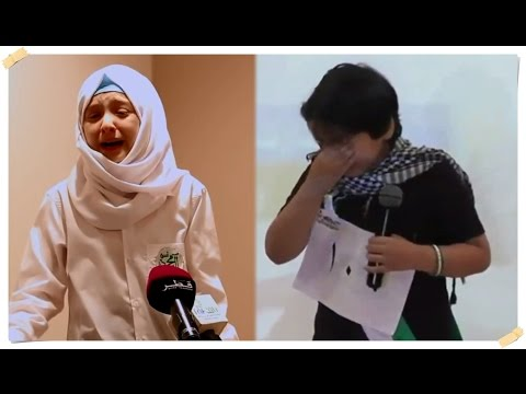 Ketika Anak-Anak Menangis Berbicara Tentang Suriah (Kajian Al-Amiry)