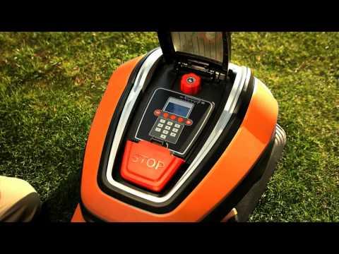 Flymo Xl500 Petrol Gasoline Hover Mower Review Honda