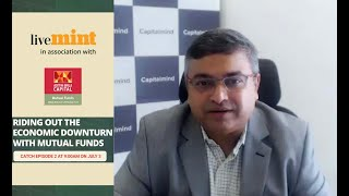 Episode 2 of 'Riding Out the Economic Downturn with Mutual Funds' out on July 3