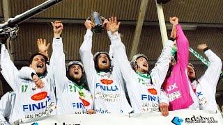 ❉Svenska Bandy Elitserien❉Referat❉SM Final-2010 «Hammarby IF»-«Bollnäs GIF» 3:1(1:1)