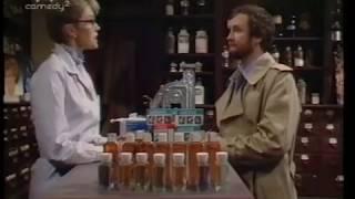 Kenny Everett: 'Corn Plasters' with Joanna Lumley