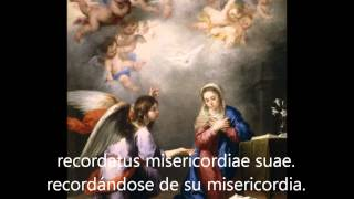 Magnificat Primi toni (Cristobal de Morales)