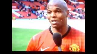 Quinton fortune may be my hero