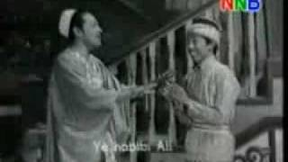 Video P Ramlee   Ya Habibi Ali Baba download MP3, 3GP, MP4, WEBM, AVI, FLV Maret 2018