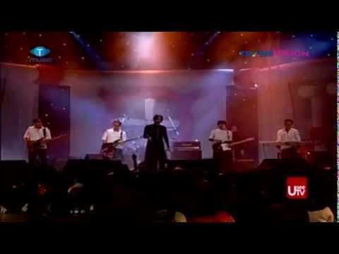 Five Minutes - Pujaan Hati @Sejenak Bersama Five Minutes 2002