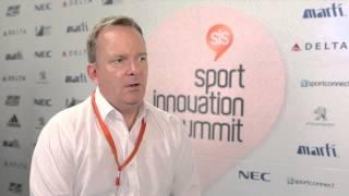 Matthew Strachan Interview - Sahara Force India Formula 1 Team
