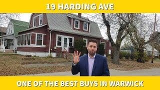 Top 4 Reasons Why 19 Harding Ave is One of The Best Buys in Warwick Right Now