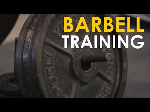 Intro to Barbell Training With Mark Rippetoe | Art of Manliness