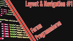 Forum programmieren (Aktuelle Serie)
