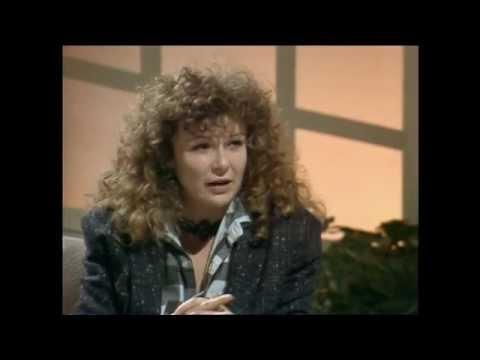 Julie Walters January 1984
