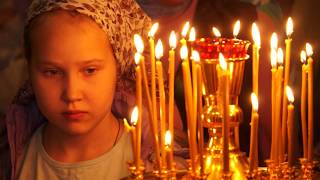 видео Монастырь Сошествия Креста Антушково