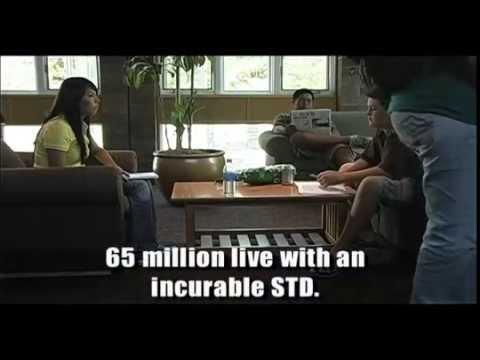 PSA High School-STD Awareness