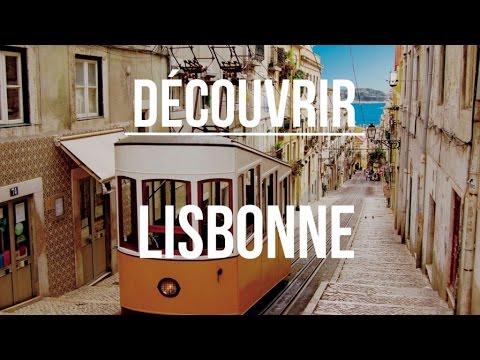 Découvrir Lisbonne - Episode 3 (Big City Life)