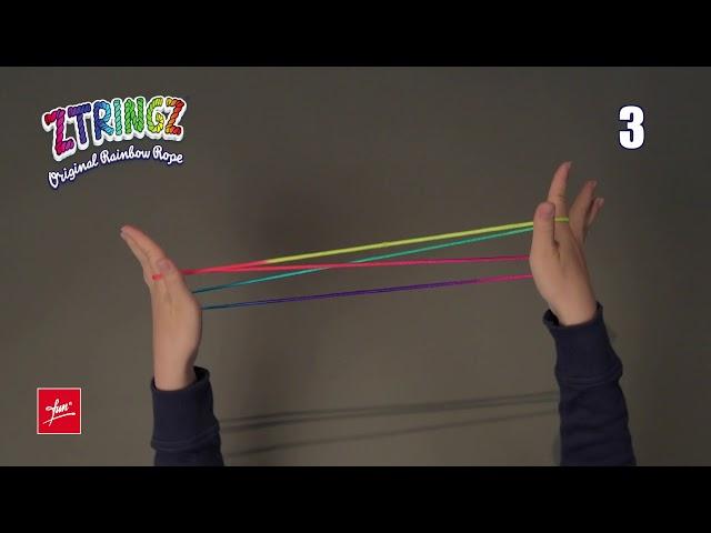 Ztringz Academy: Figure Whiskers - Snorharen - Schnurrhaare - Baffi 44