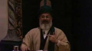 Mustafa Özbağ 19.01.2008 aşura programı 3.kısım