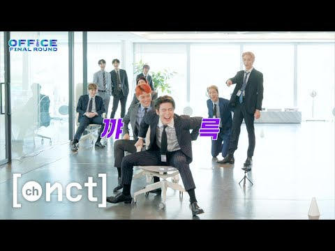 "〖OFFICE FINAL ROUND〗 EP. 3 ""팀워크 능력 대결""