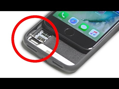 Thumbnail: Here's How To Make The iPhone Great Again...