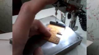 Сверлильный станок для плат своими руками