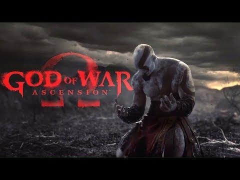 God Of War 4 Full Movie All Cutscenes HD