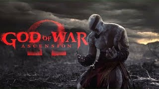 God of War 4 Full Movie All Cutscenes HD