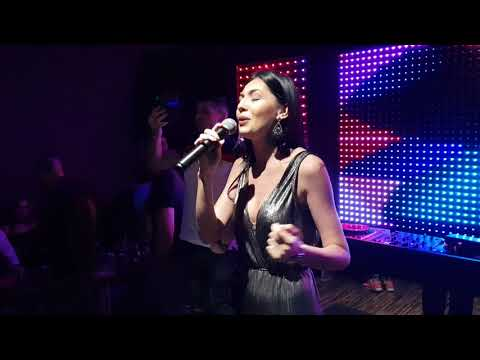 Sorina Ceugea - la capatul lumii ( concert Club Havva - Craiova )