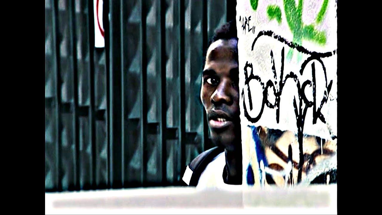 Arka Sokaklar - Emniyet İçinden Nijeryalıları Döven Kim?
