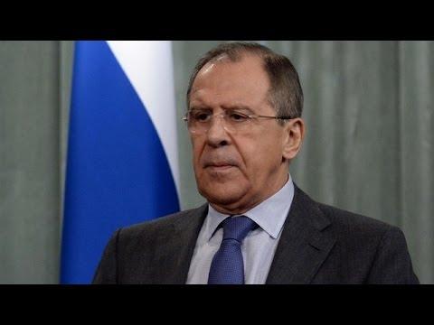 LIVE: Lavrov and Venezuelan FM Delcy Rodríguez hold press conference - English Audio