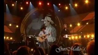 "Brooks & Dunn - ""Cowboy Rides Away"""