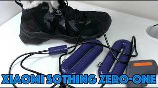 Xiaomi Sothing Zero-One - сушилка для обуви