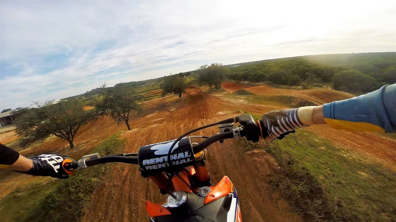 Chest view 125 at james stewarts compound ft challen tennant chest view 125 at james stewarts compound ft challen tennant dirt bike addicts youtube voltagebd Image collections