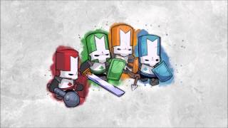 Space Pirates - Castle Crashers