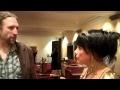 Capture de la vidéo Interview With Cathy Jordan Of Dervish Fo