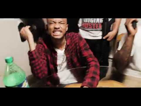 Passo X Li Menace- TTG (Music Video)