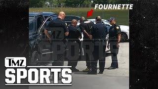 Leonard Fournette Arrested in Florida Over Unpaid Speeding Ticket   TMZ Sports