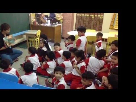 Child Study Center (Claret School of Quezon City)